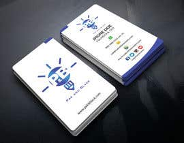 #1 for Business card AND letterhead design for a podcast - logo available by AhamedAntur