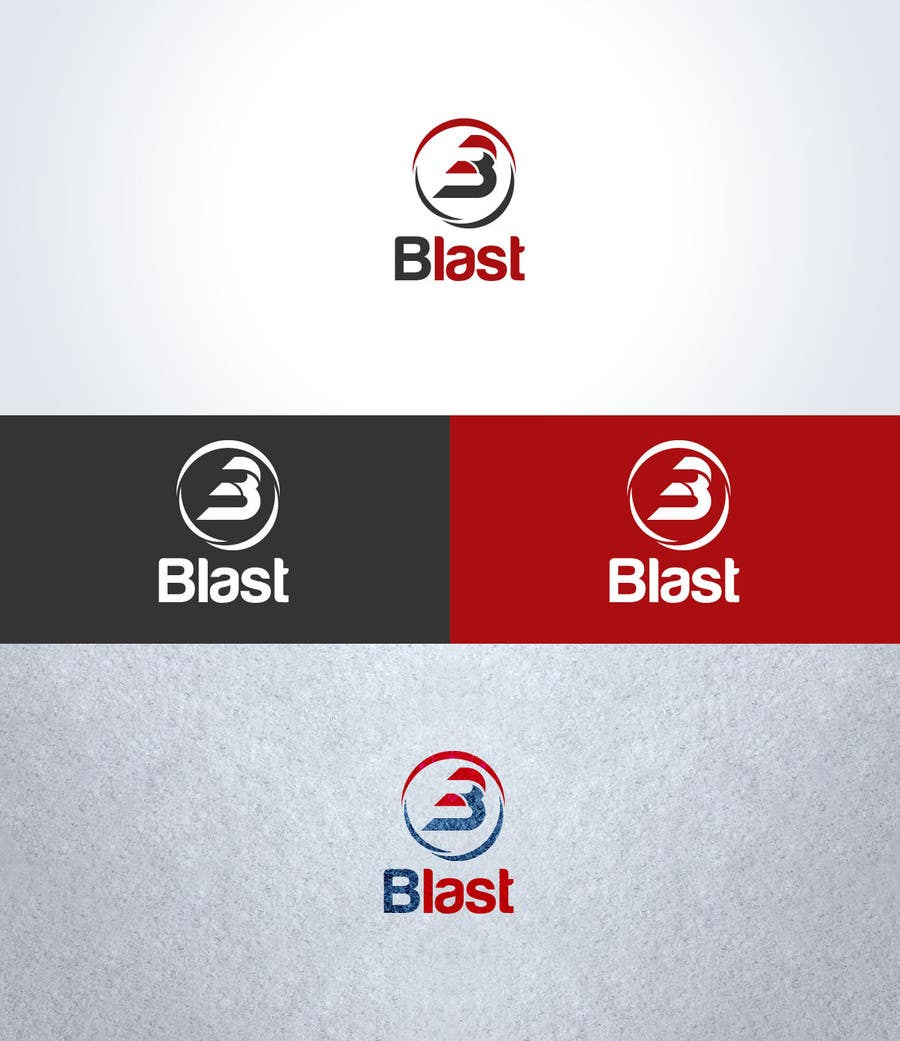 Contest Entry #4 for Design a Logo for events management company