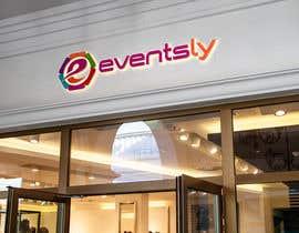 Nro 48 kilpailuun Design a Logo for Eventsly App käyttäjältä nproduce