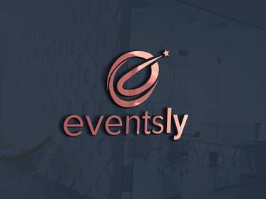 opikhan tarafından Design a Logo for Eventsly App için no 42