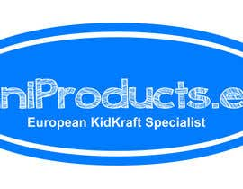 #57 para LOGO for MiniProducts.eu por CAMPION1