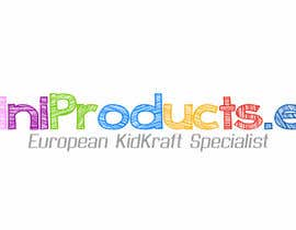 #58 para LOGO for MiniProducts.eu por CAMPION1
