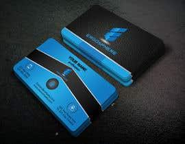 moucak tarafından Design a Logo and business card için no 34