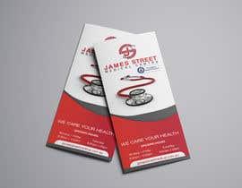 Nro 19 kilpailuun Design marketing materials for a small business käyttäjältä biplob36