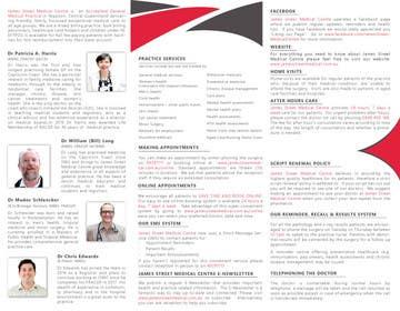 marts53 tarafından Design marketing materials for a small business için no 44