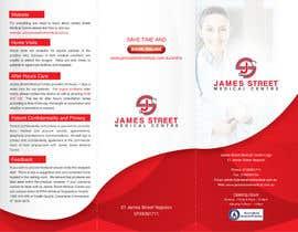 Nro 11 kilpailuun Design marketing materials for a small business käyttäjältä Atutdesigns