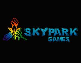 #23 cho Design a Logo for Skypark Games bởi maniroy123
