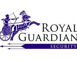 Nro 24 kilpailuun Royal Guardian Security käyttäjältä heerstudio16