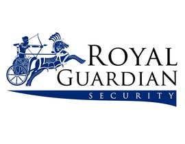 Nro 27 kilpailuun Royal Guardian Security käyttäjältä heerstudio16