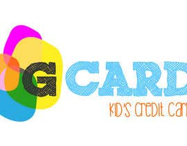 #3 for Kids Credit Card Logo & Design by falva26