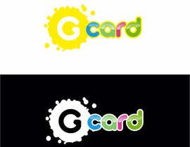 #123 for Kids Credit Card Logo & Design by artemev