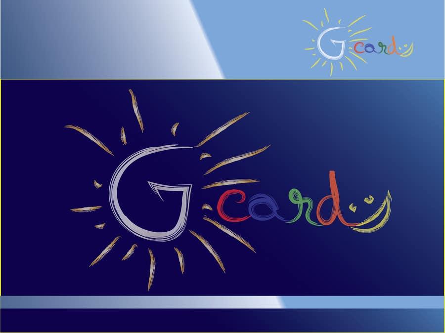 Bài tham dự cuộc thi #85 cho Kids Credit Card Logo & Design