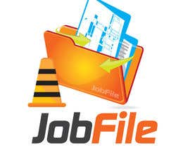 #260 для Logo Design for JobFile от admirernepali