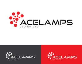 nº 72 pour Design a Logo for Ace Lamps - Want to rebrand par prashant1976