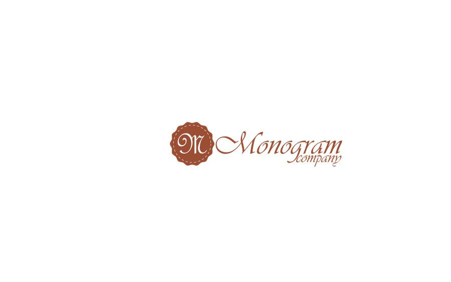 #16 for Design logo for Monogram and Company by CreativeVisualss
