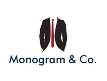 #23 for Design logo for Monogram and Company by mca033