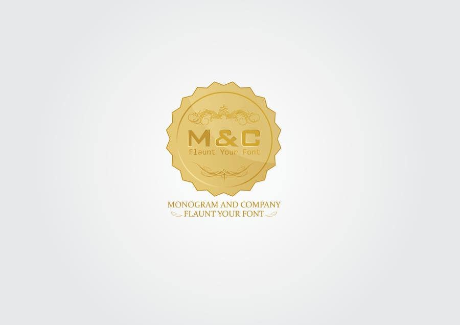 #17 for Design logo for Monogram and Company by AWAIS0