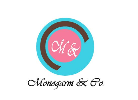 #2 for Design logo for Monogram and Company by vinayakadj