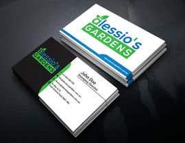 NayeemaSiddiqua tarafından Design some Business Cards için no 44