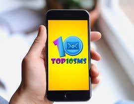 agfree tarafından Design a Logo for -TOP10SMS için no 5