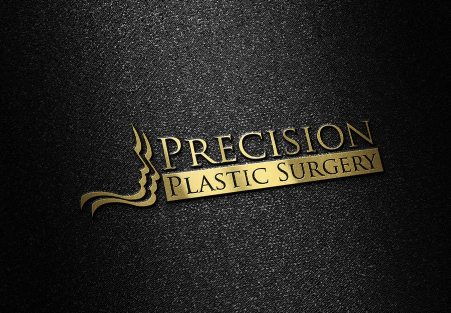 Entry 51 by rogeriolmarcos for design a logo for plastic surgery contest entry 51 for design a logo for plastic surgery practice reheart Gallery