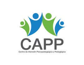 #84 para Logo Design for CAPP por sagorak47