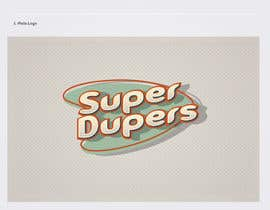 #16 para Design a Logo for Super hero game por juanmikes
