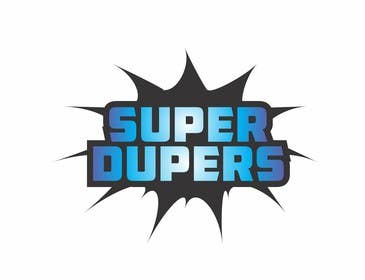#11 para Design a Logo for Super hero game por eltorozzz