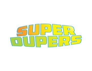 #18 para Design a Logo for Super hero game por eltorozzz