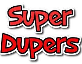 Nro 5 kilpailuun Design a Logo for Super hero game käyttäjältä ryanmcl6