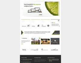 #7 cho Remake my website using wordpress theme I bought please bởi fo2shawy001