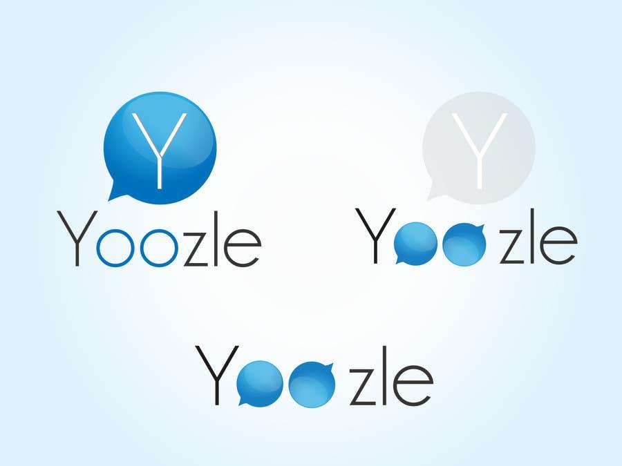 #21 for Design a Logo for a social Web site by GlopesDesign