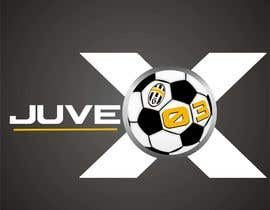 "#6 for ""Juve 03 X"" LOGO DESIGN by onicamarius"