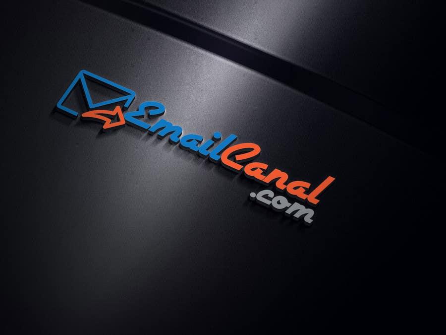 Kilpailutyö #18 kilpailussa Email Platform Logo design