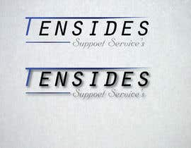 David22Designs tarafından Design a Logo for Ten Sides Support Services için no 17