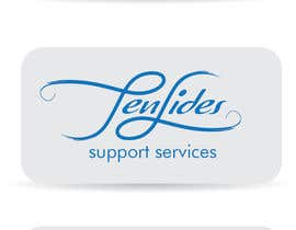 #25 para Design a Logo for Ten Sides Support Services por elnestbantolo