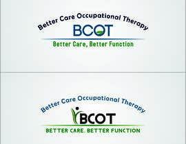 #37 for Design a Logo for my health care company by TATHAE