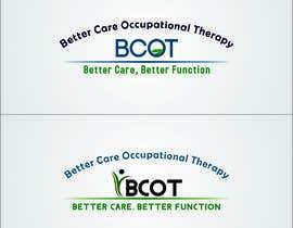 #37 untuk Design a Logo for my health care company oleh TATHAE