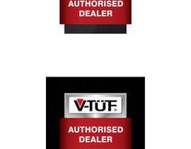 Nro 16 kilpailuun Authorised Dealer Logo's / Dealer Icons käyttäjältä ingBoldizar
