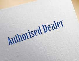 Nro 7 kilpailuun Authorised Dealer Logo's / Dealer Icons käyttäjältä abdelrahmansabry