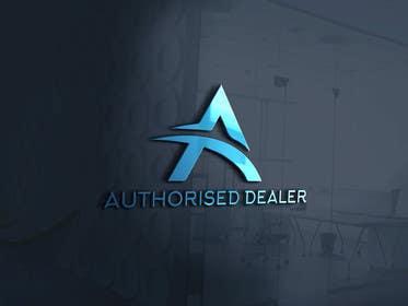 ingamul tarafından Authorised Dealer Logo's / Dealer Icons için no 6