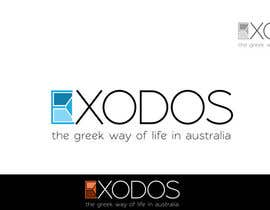 #145 for Design a Logo for EXODOS by webmastersud