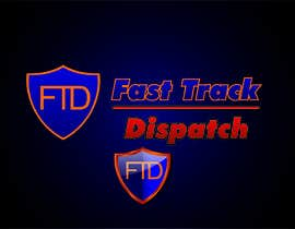 #21 untuk Design a Logo for Dispatch Software oleh robertsdimants