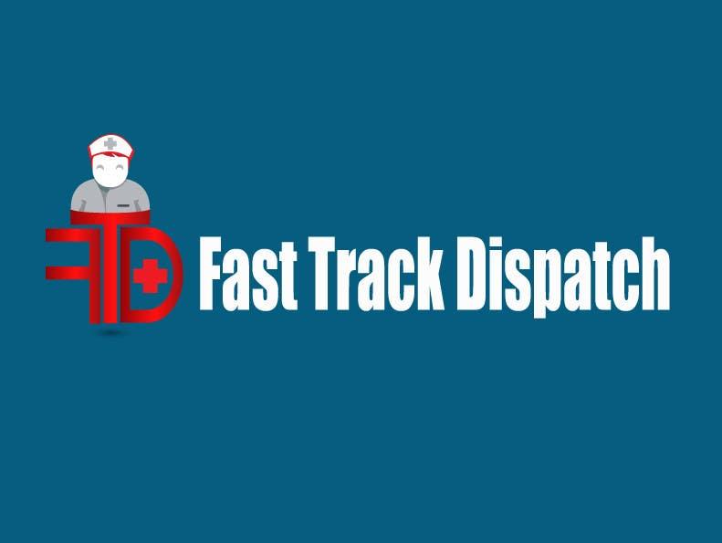 Proposition n°17 du concours Design a Logo for Dispatch Software