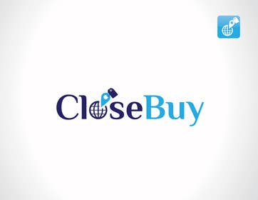 #34 para Design a Logo for CloseBuy por iffikhan