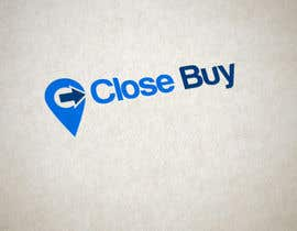 #28 para Design a Logo for CloseBuy por fireacefist