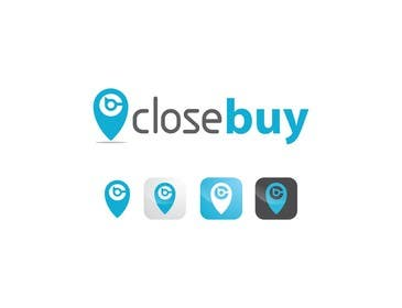 #40 para Design a Logo for CloseBuy por eltorozzz