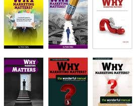 #12 untuk I need some Graphic Design for an EBook cover oleh zoomlander
