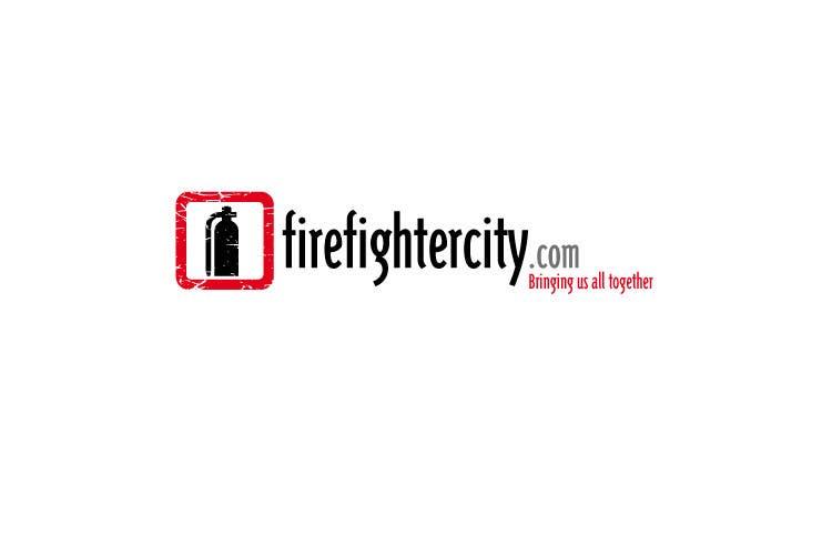 Proposition n°                                        30                                      du concours                                         Logo Design for firefightercity.com