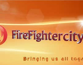 #59 para Logo Design for firefightercity.com por godisno5